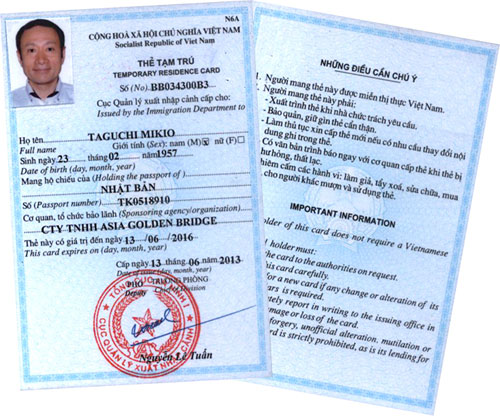 Extension-of-Vietnam-Temporary-Resident-Card-2